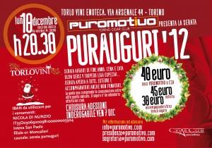 Serata Natale2012
