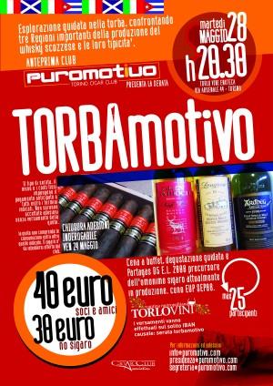 Serata TorbaMotivo